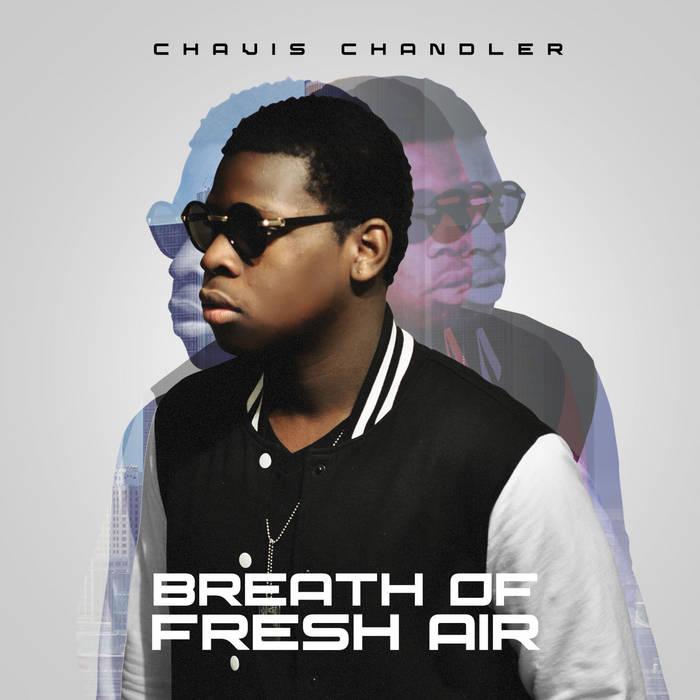 BREATH OF FRESH AIR. cover art