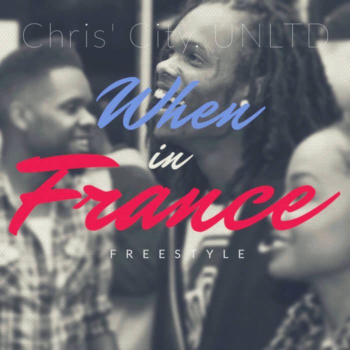 When in France (freestyle) cover art