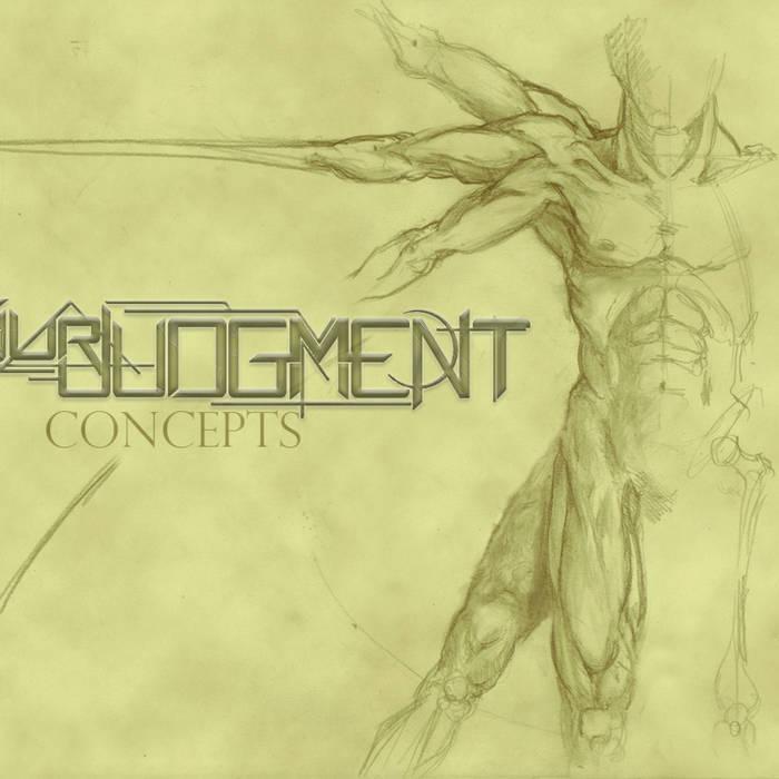 Concepts E.P. cover art