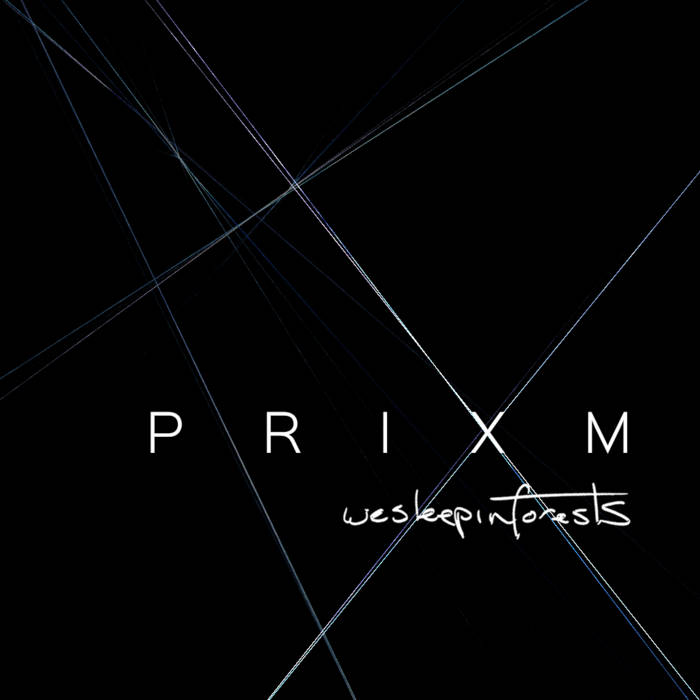 Prixm cover art