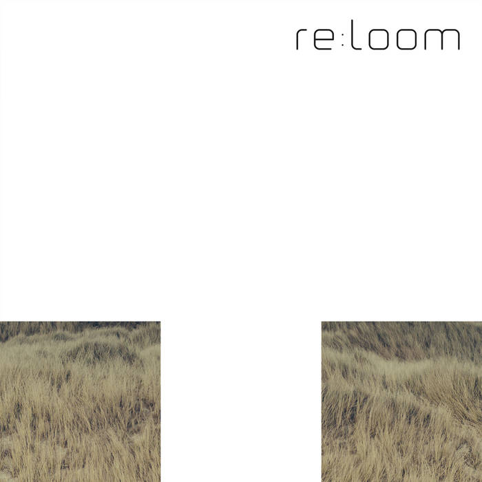 re:loom cover art