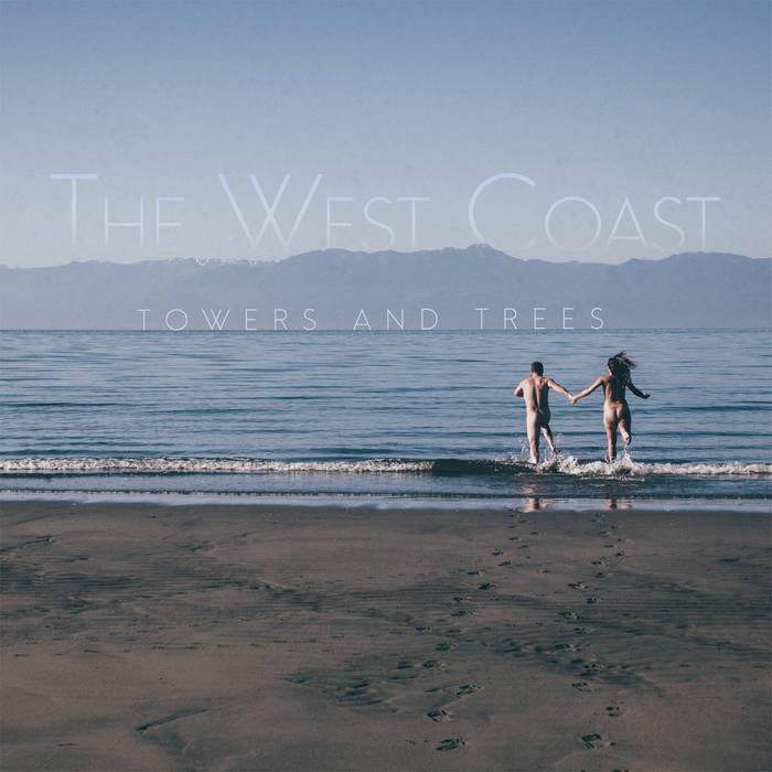 The West Coast cover art