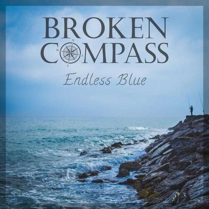 Endless Blue cover art