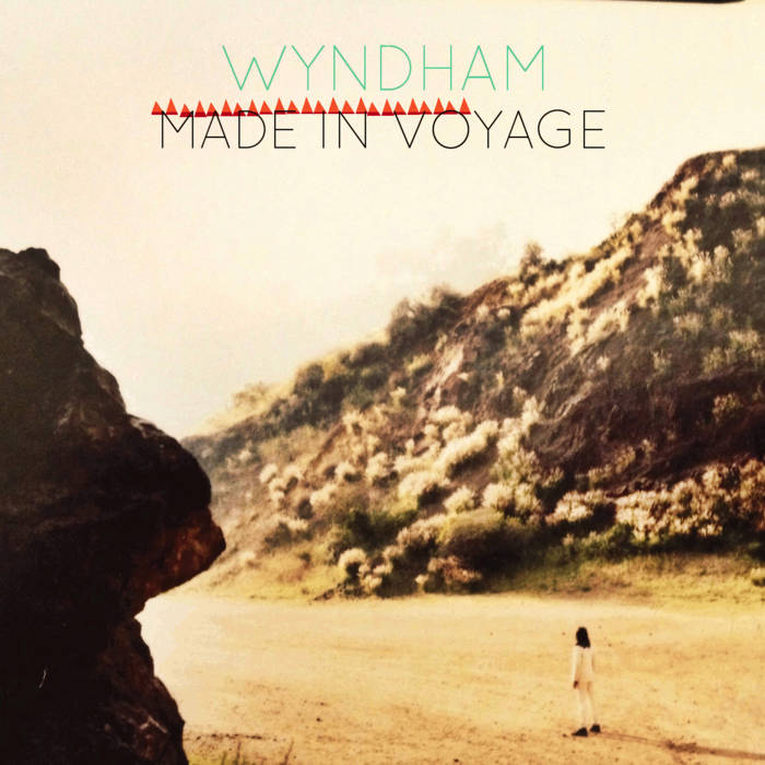 Made In Voyage cover art