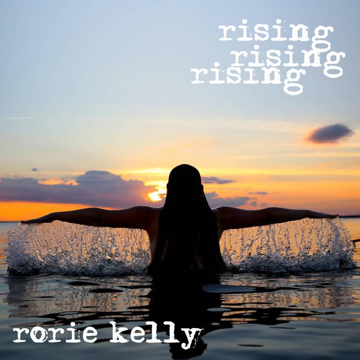 Rising Rising Rising cover art