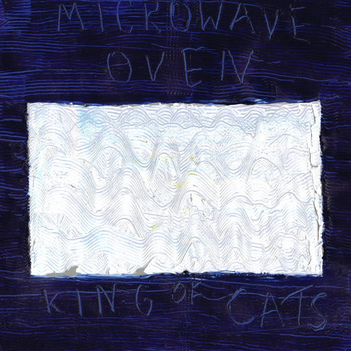 Microwave Oven cover art