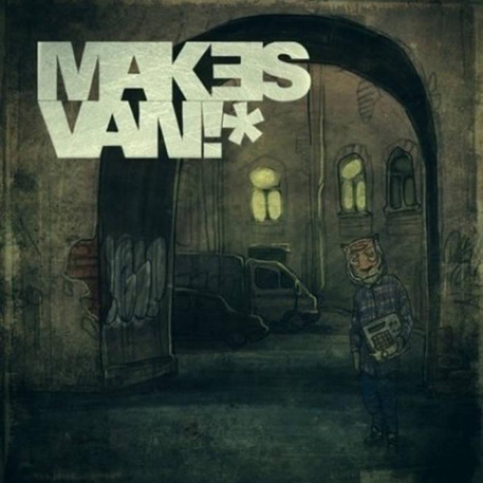 Makes Van cover art
