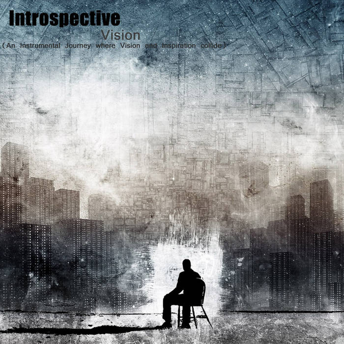 Introspective Vision cover art