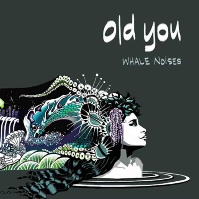 Whale Noises cover art
