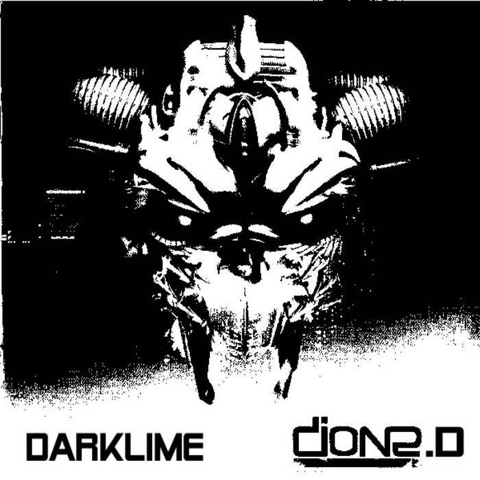 Darklime - Dione.D cover art