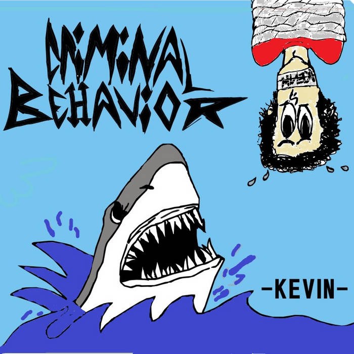 KEVIN cover art