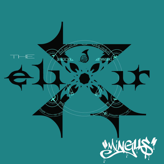 The Elixir cover art