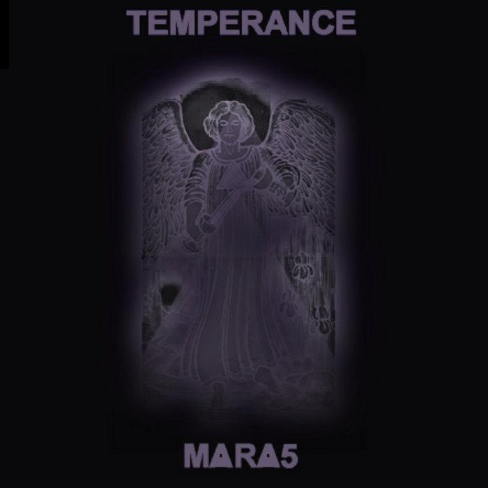 Temperance cover art