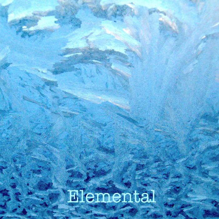 Elemental (2012 Remaster) cover art