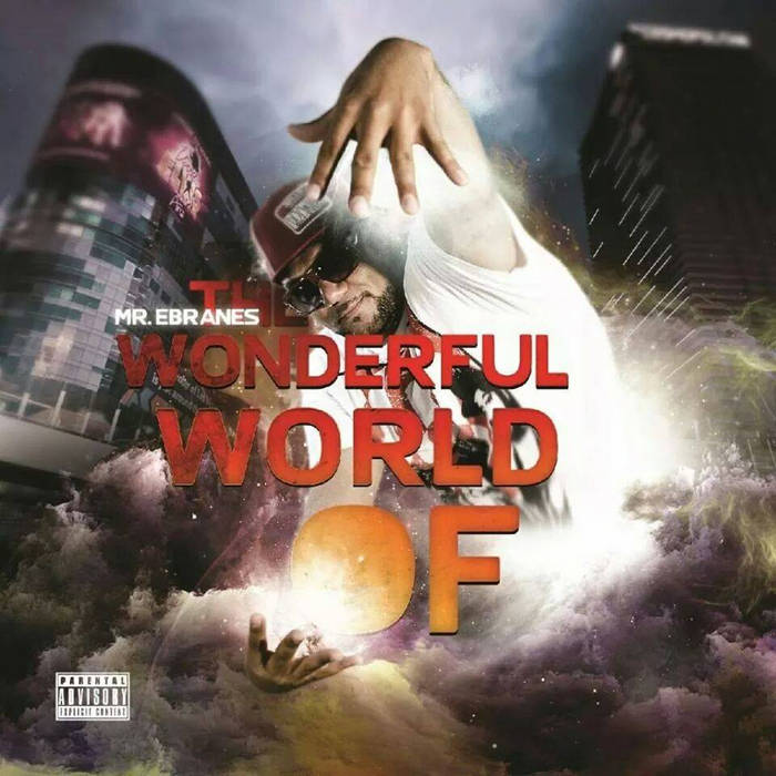 The Wonderful World Of.... cover art