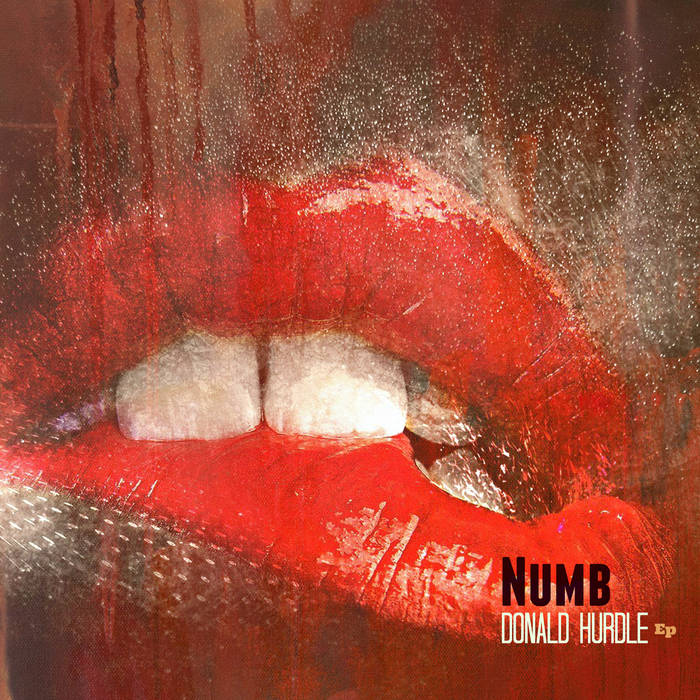 Numb EP cover art