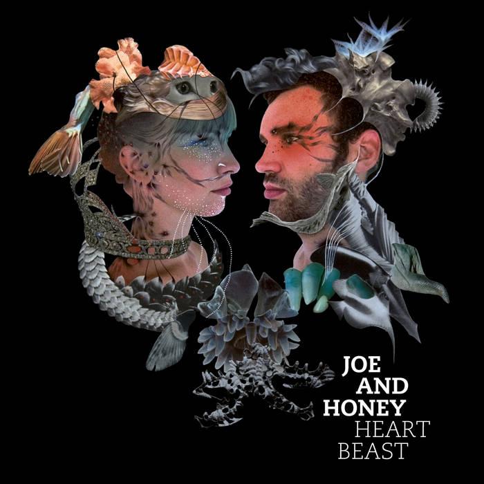 Heart Beast cover art