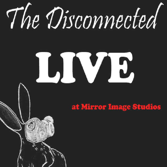 Live at Mirror Image Studios cover art