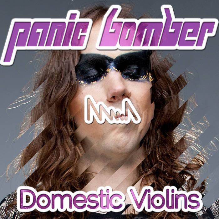 Domestic Violins cover art
