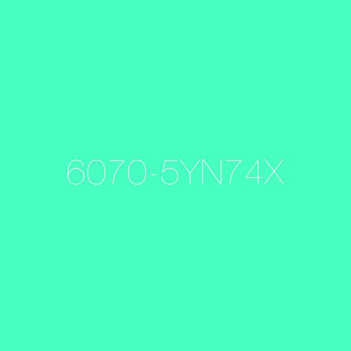 6070-5YN74X cover art