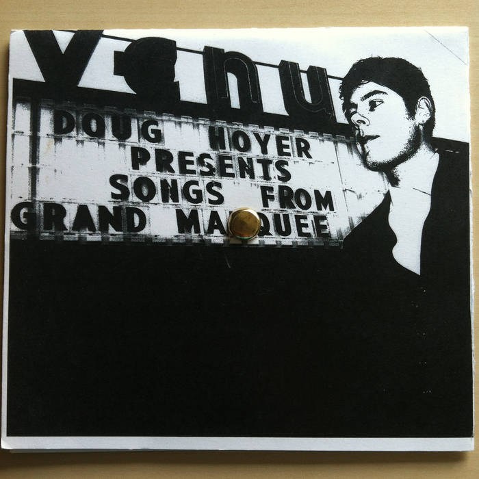 Songs from Grand Marquee EP cover art