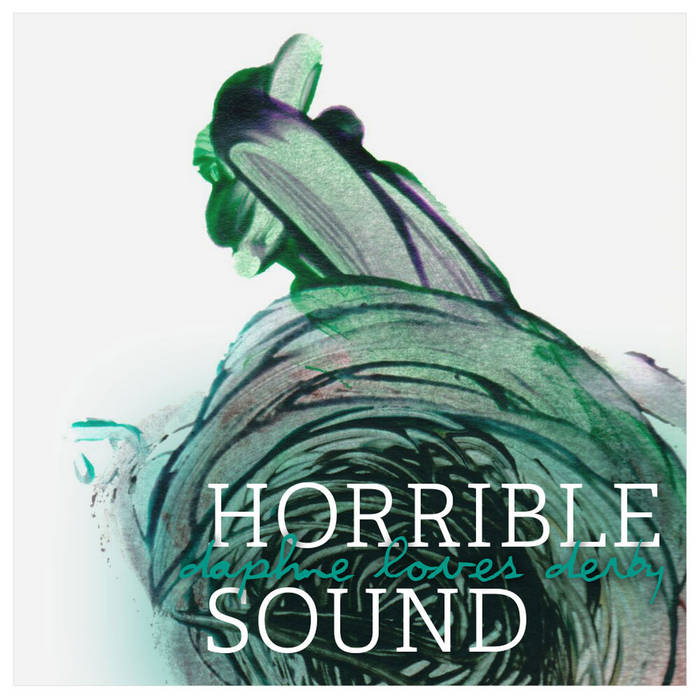Horrible Sound cover art