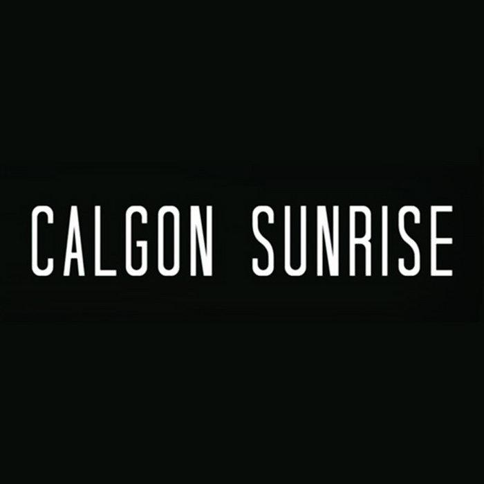 Calgon Sunrise cover art
