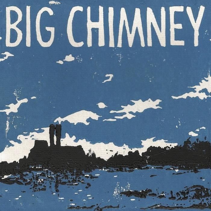 Big Chimney cover art