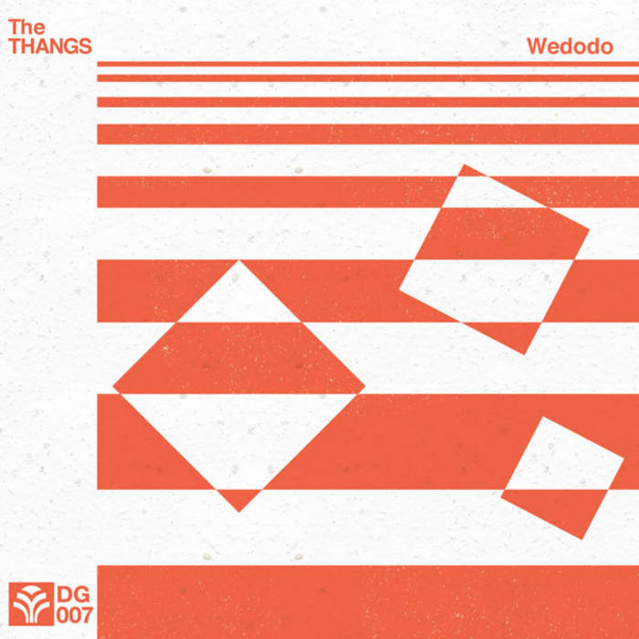 Wedodo cover art