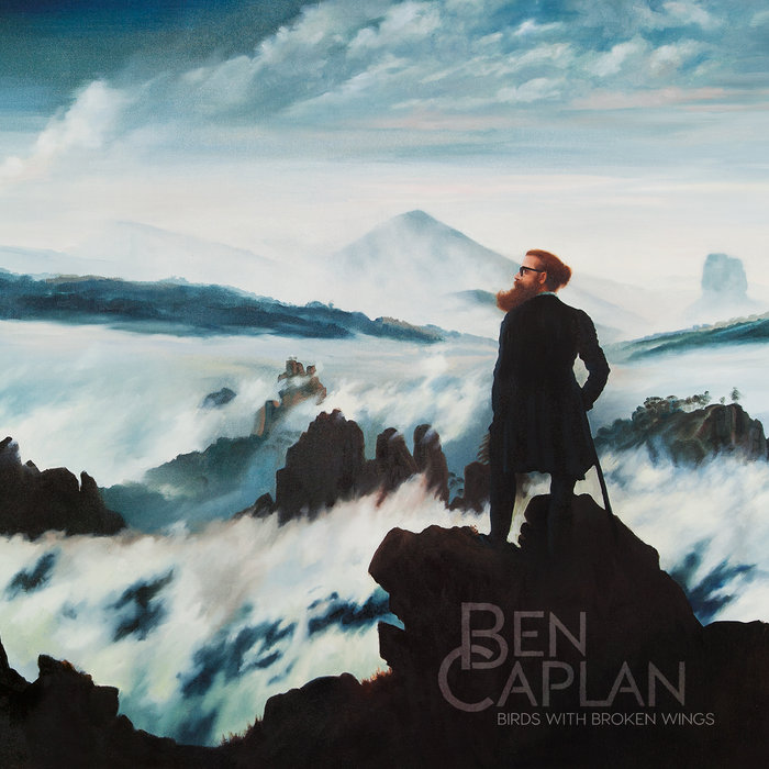 ben caplan ride on