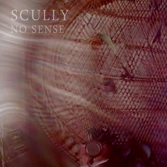 No Sense EP cover art