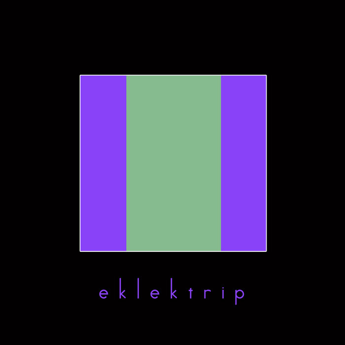Eklektrip cover art