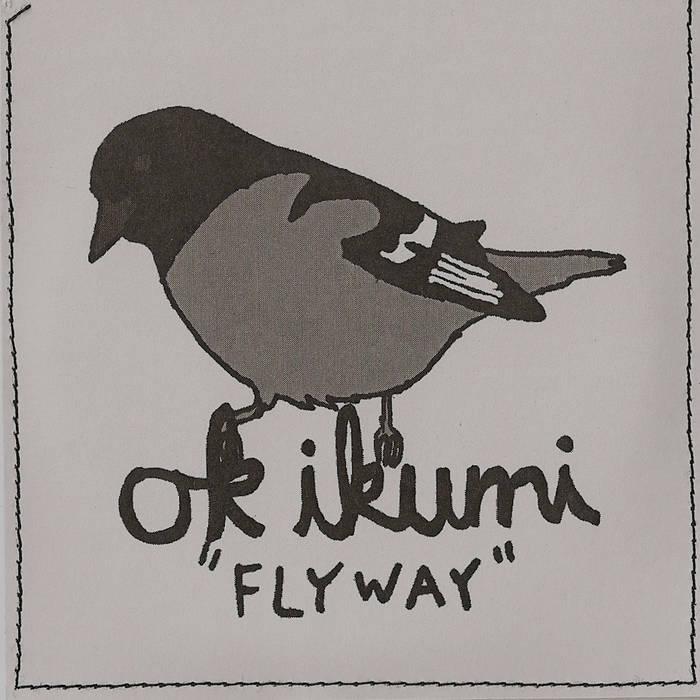 """Flyway 3"""" cover art"""
