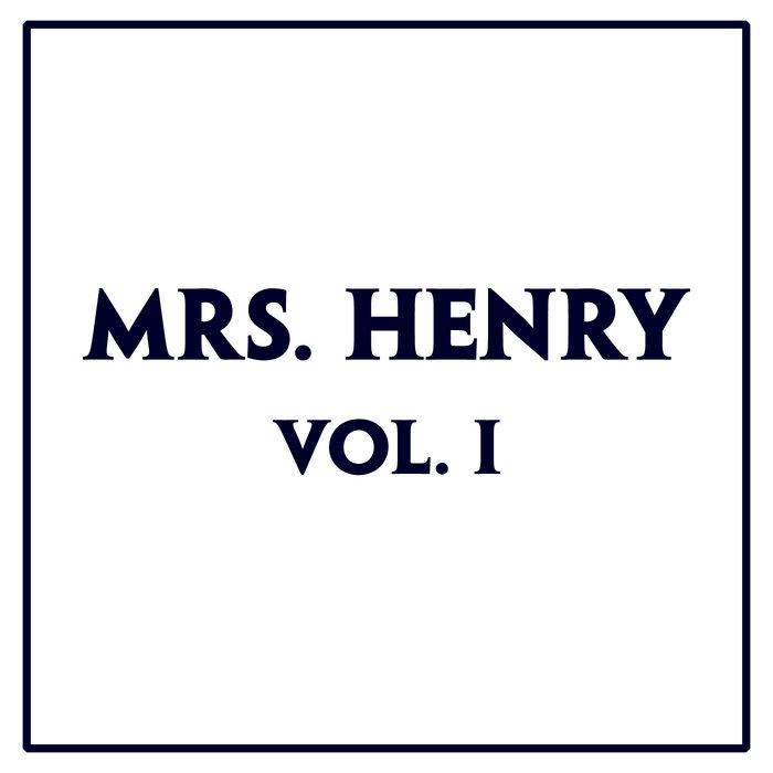 Mrs. Henry Vol. I cover art