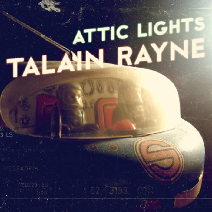 Attic Lights cover art