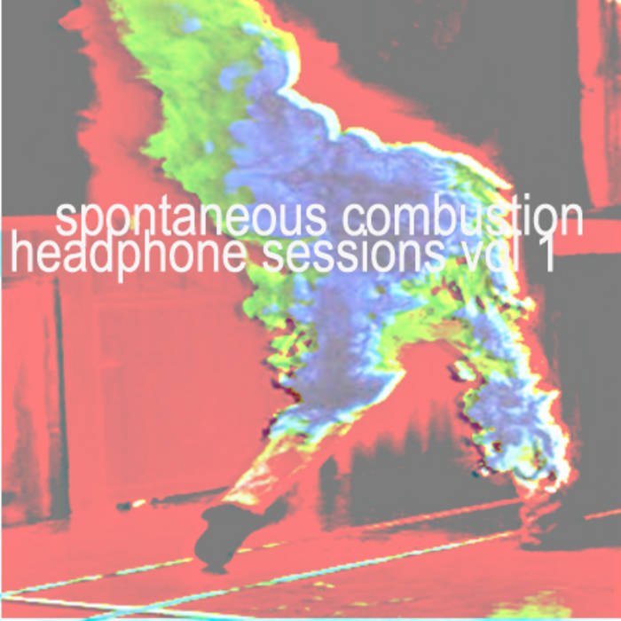 headphone sessions vol 1 cover art