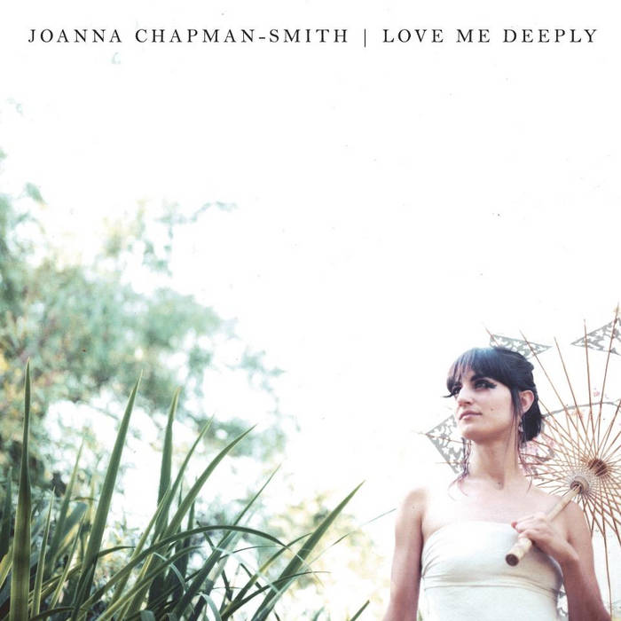 Love Me Deeply cover art