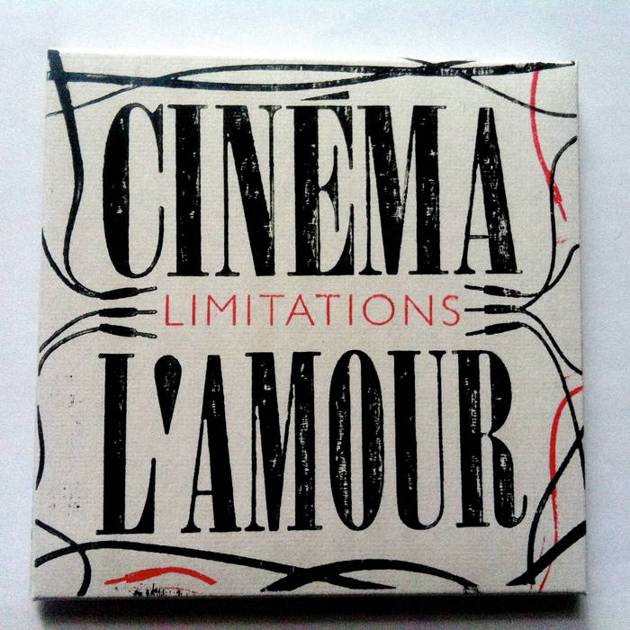 LIMITATIONS cover art