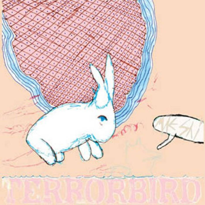 Terrorbird cover art