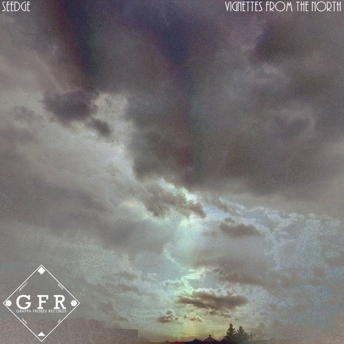 (GFR055) Vignettes From The North cover art