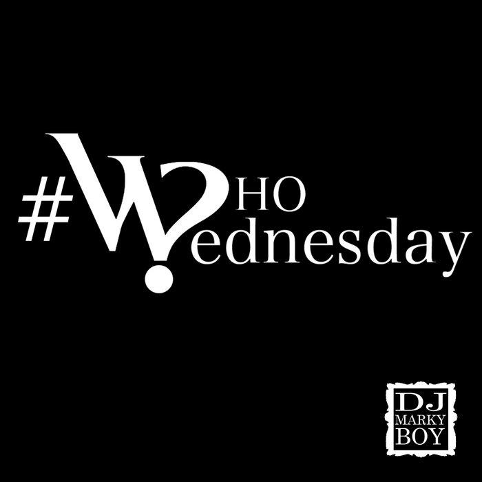 #WHOWednesday cover art