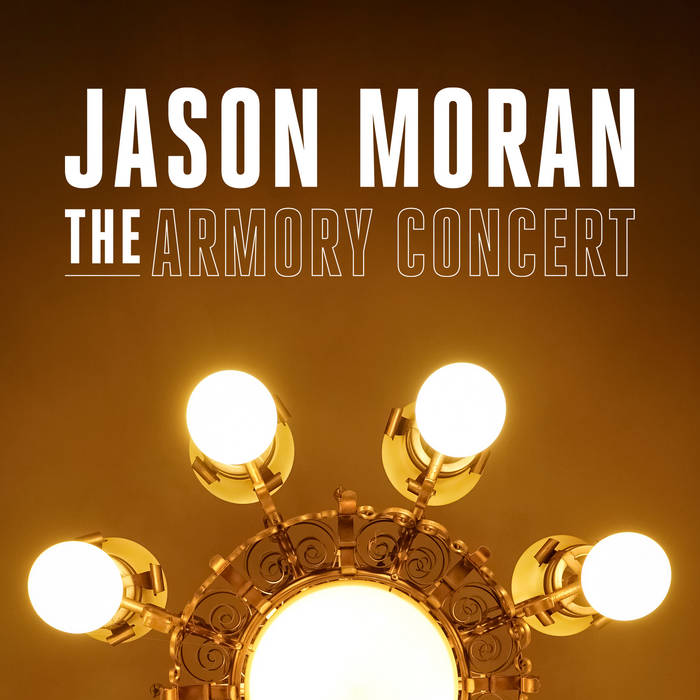 The Armory Concert cover art