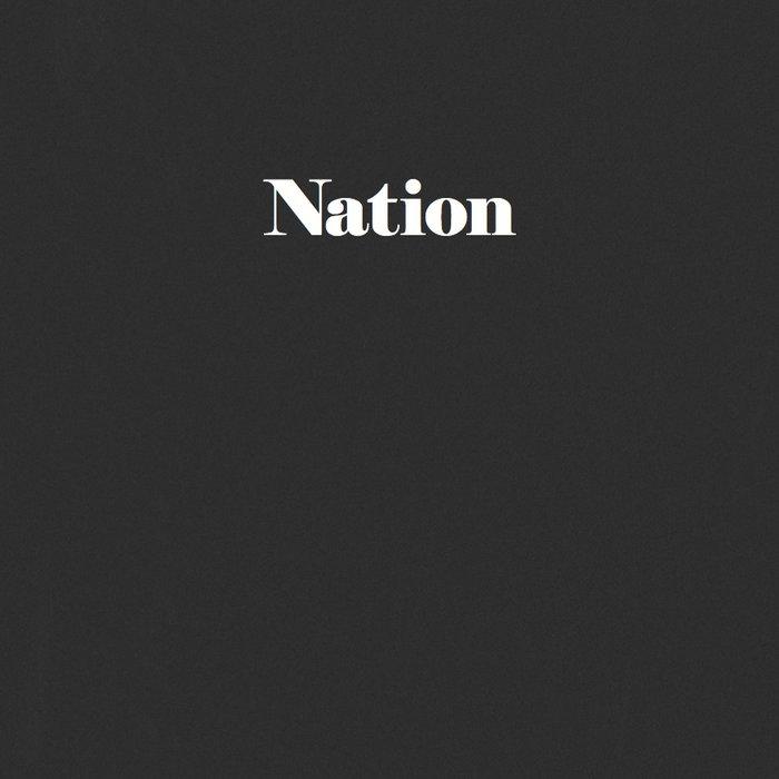 Nation cover art