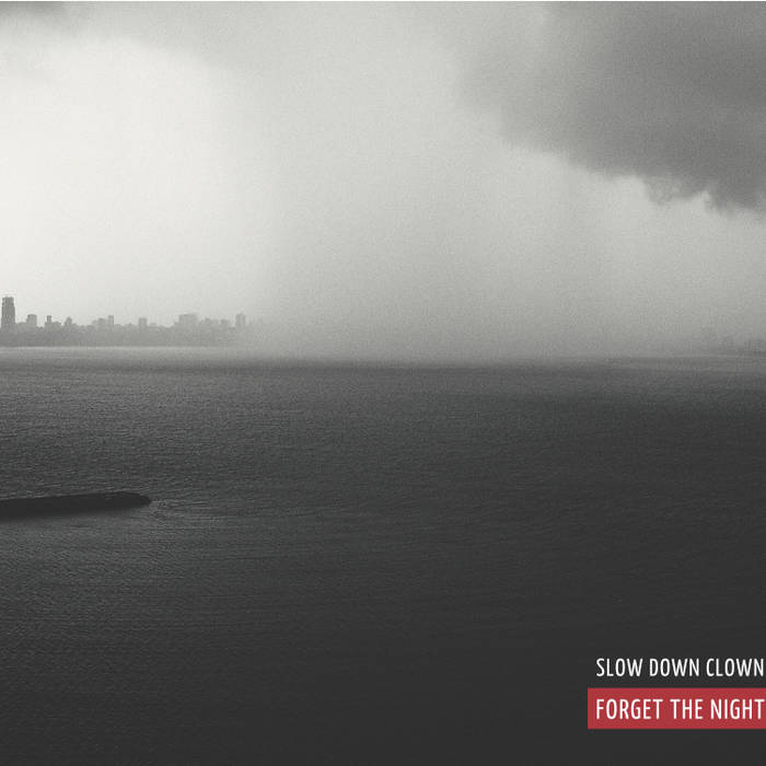 Forget the Night cover art