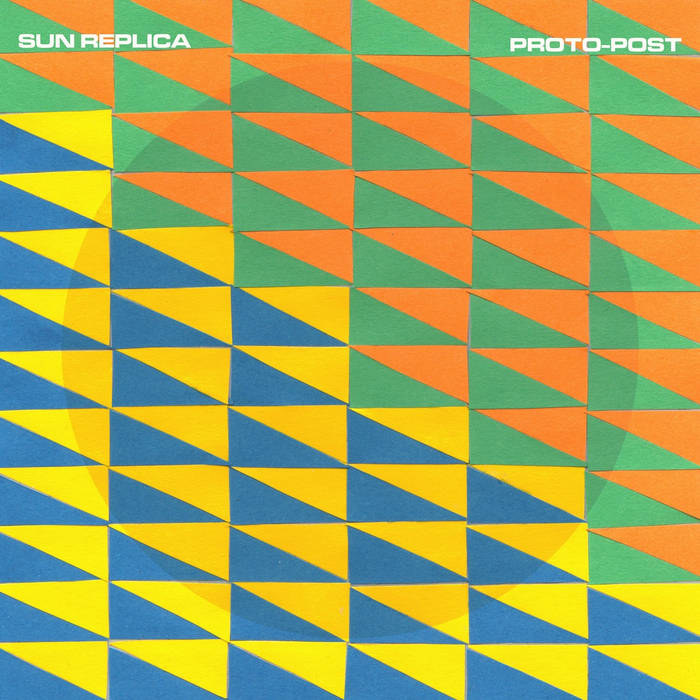 Proto-Post cover art