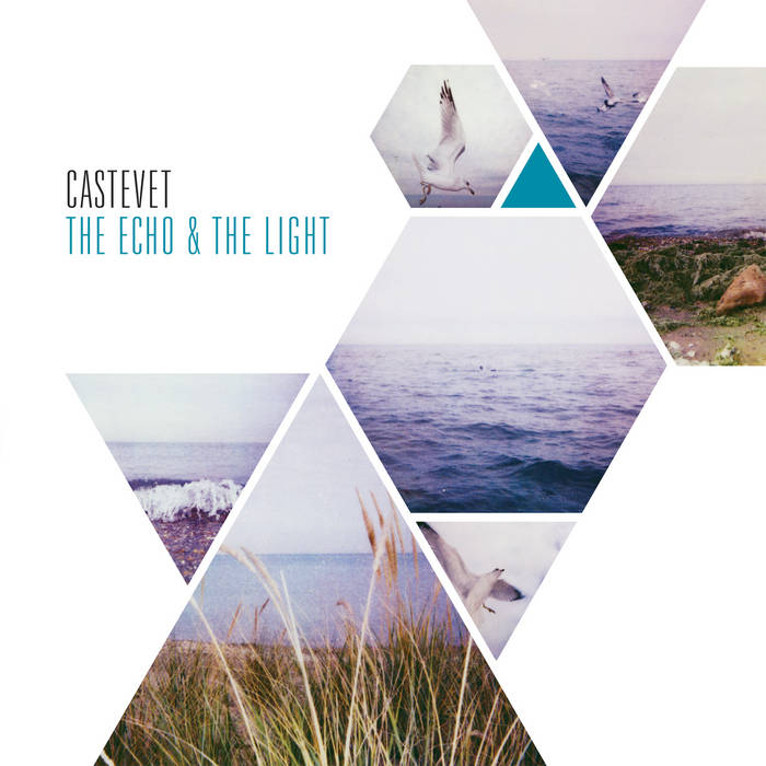 The Echo & The Light cover art