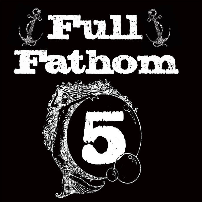 Full Fathom 5 cover art