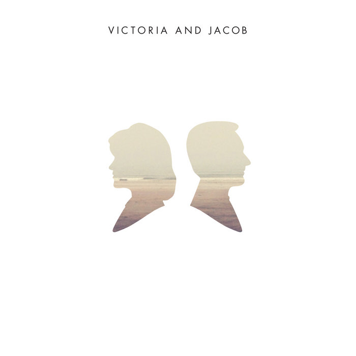 Victoria and Jacob cover art