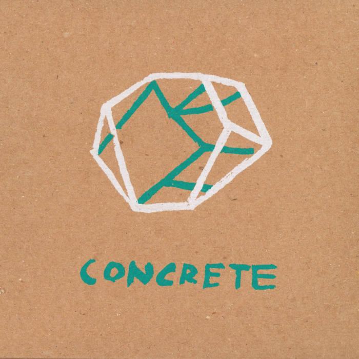 Concrete cover art