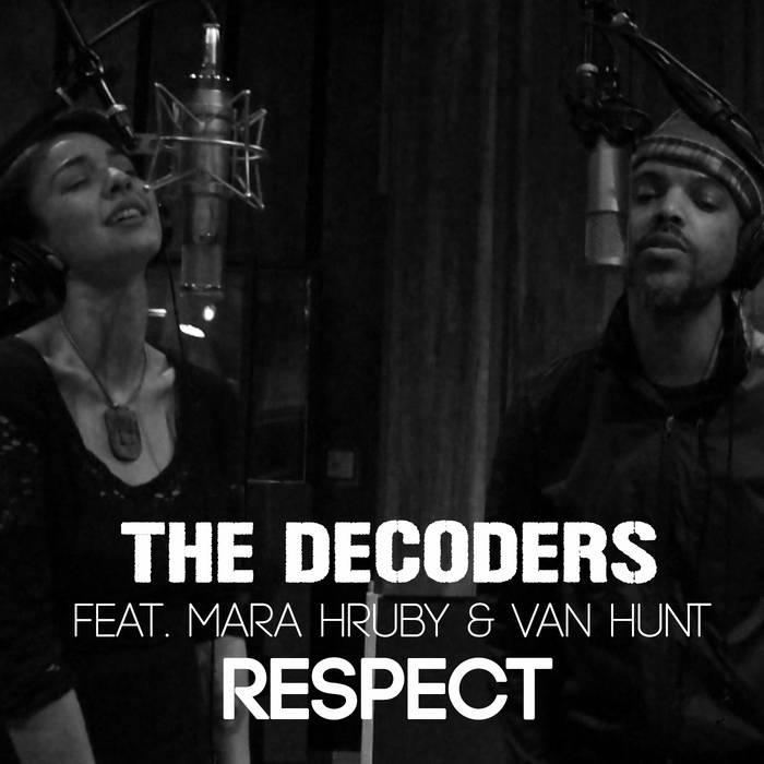 Respect feat. Mara Hruby & Van Hunt cover art